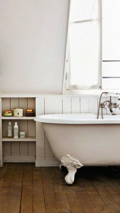 bathtub, decor ideasbathroom