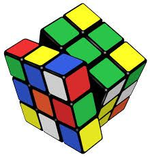 The Rubik's cube is a 3-D combinational puzzle game and launched by an instructor of Style and Hungarian sculptor Erno Rubik in 1974. Rubik puzzle acquired honor for Finest Puzzle in 1980.