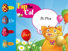 FREE Tap the Cat app – FREE for only 48 hours!