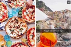 22 Delicious Reasons To Visit Italy ASAP