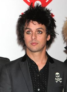 Glad you're back on your feet Billie ;) love you <3