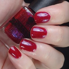 Lollipop Posse Lacquer But I Haven't Met You Yet