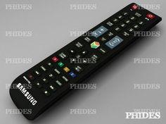 Remote control | 3D Model