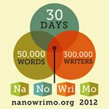 Are You Built to NaNoWriMo? 5 Questions to Ask Yourself
