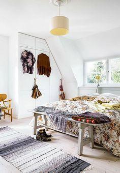 best of: at home with: designer trine skoller.   sfgirlbybay   Bloglovin'