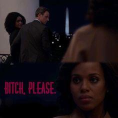 #olitz when Olivia Pope walks in... #Scandal #ABC