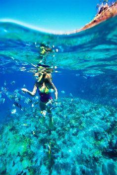 Caribbean Funday Cancun Tour