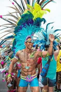 #trinidadcarnival2016
