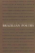 An Anthology of Twentieth-Century Brazilian Poetry | Edited by Elizabeth Bishop (1997)