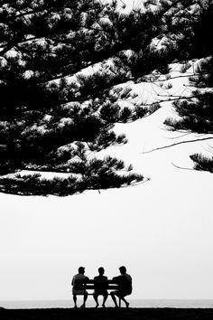 Zalando ❤ Monochrome