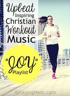 and inspiring Christian music playlists for workouts. Get your heart pump. Upbeat and inspiring Christian music playlists for workouts. Get your heart pump. - -Upbeat and inspiring Christian music playlists for workouts. Get your heart pump. Christian Workout Songs, Christian Music Playlist, Christian Songs, Christian Women, Weight Loss Motivation, Fitness Motivation, Exercise Motivation, Singing Exercises, Running Music