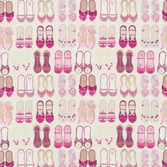 Harlequin Far Far Away Fabrics Twinkle Toes  #harlequin #fabrics
