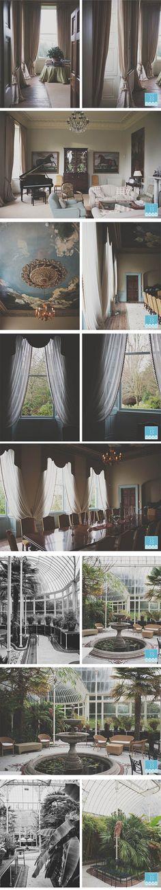 #Kilshane House interiors