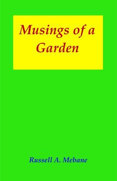 Musings of a Garden - AUTHORSdb: Author Database, Books and Top Charts