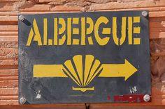 En cualquier lugar del Camino... #CaminodeSantiago #SimbolosdelCamino