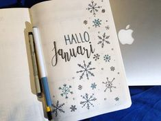 How to Make Your Bullet Journal Work For You – Bullet Journal 101 August Bullet Journal Cover, Creating A Bullet Journal, Bullet Journal Set Up, Bullet Journal Tracker, Bullet Journal How To Start A, Bullet Journal Ideas Pages, Bullet Journal Layout, Hello January, Journal Inspiration