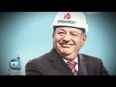Reporte Indigo (Edición 324): Mr. Mex-Mex: De Telmex a Pemex