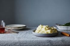 Diane Morgan's Classic Mashed Potatoes Recipe on Food52 recipe on Food52