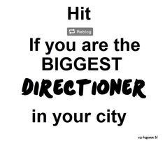 *Repin* Since I haven't met ANY others...I would say I am the biggest one. :)