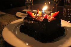 {FEAT. BLOG POST} Celebrating at Grootbos - Candice Bresler #Birthday #ChocolateCake #Travel http://www.grootbos.com/en/blog/travel/celebrating-at-grootbos