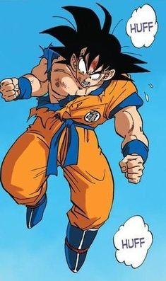 Akira, Son Goku, Cool Cartoons, Artist Names, Dbz, Dragon Ball Z, Marvel, Fan Art, Wallpaper