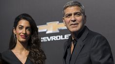 Clooney plans to visit Lebanon to meet his 'sudden 1,000 in-laws'