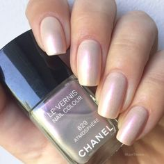 Swatch CHANEL ATMOSPHÈRE 629 by LackTraviata