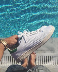 This summer's sandal.