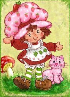 80 Cartoons Strawberry Shortcake - Explore The BEST Cartoons Cartoon Tattoos, Cartoon Drawings, Cartoon Art, Strawberry Shortcake Cartoon, Best 90s Cartoons, Cartoon Costumes, School Cartoon, Cartoon Tv Shows, Rainbow Brite