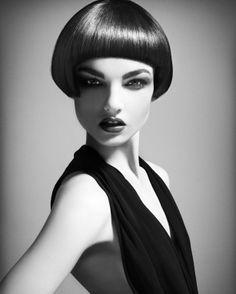 Collezione moda capelli 90's Glamour! Team Rush Hair