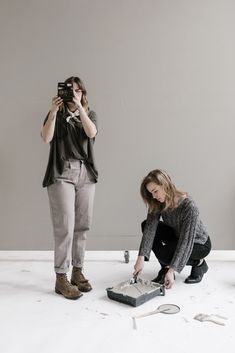 The Portland Studio - A rentable photography studio in Portland, Oregon.