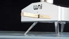 Uuni 2 - The portable and affordable wood-fired oven for pizza and beyond