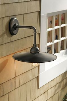 Outdoor lighting is no longer just a lawn light, it's about expressing yourself in and outside the home. Adding hanging outdoor lighting is a great idea on setting you apart from your neighbors.   ID# 49586