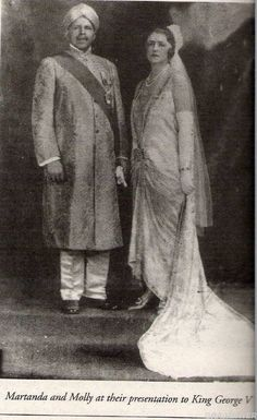 rani of pudukkottai - Google Search Duleep Singh, Royal Indian, States Of India, History Of India, Indian Look, Blue Bloods, British Colonial, Patiala, South India