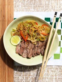 Viande de boeuf & chou chinois | Spar