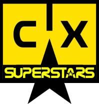 CX Superstars now has an official Badge
