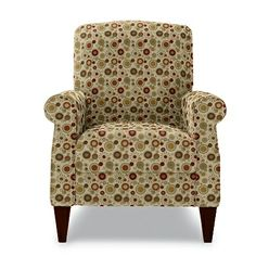 Charlotte High Leg Recliner by La-Z-Boy Would love a pair of these!