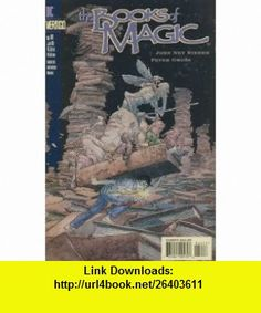 The  of Magic #44 John Ney Rieber, Peter Gross ,   ,  , ASIN: B001OCFFV2 , tutorials , pdf , ebook , torrent , downloads , rapidshare , filesonic , hotfile , megaupload , fileserve