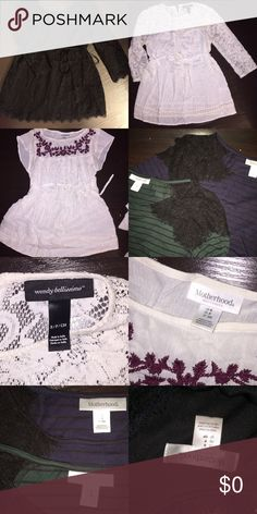Motherhood maternity tops---All size Small Message about separating listings, bundling, and prices Motherhood Maternity Tops