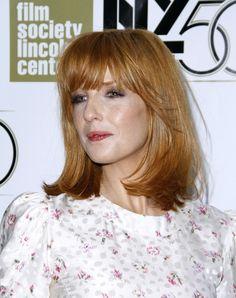 Kelly Reilly le 14 octobre 2012 à New York