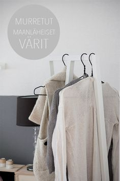 MURRETUT VÄRIT Furniture Restoration, Apartment Kitchen, Interior Design, Deco, Room, Condo Kitchen, Nest Design, Bedroom, Home Interior Design