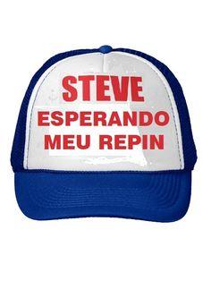 Só Steve...