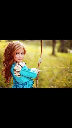 Kylee Price as Merida! Princess Photo Shoots, Princess Shot, Fairy Photography, Children Photography, Princess Pictures, Princess Pics, Disney Princess, Photo Dream, Toddler Photos