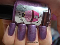 Vous Etes Mon Soleil- made in honor of my mom, who recently passed from Pancreatic Cancer. www.intensepolishtherapy.ca Swatch, Cancer, Shots, Nail Polish, Nail Art, Mom, Nails, How To Make, Finger Nails