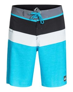 Quiksilver Sunset Future UEA20 Blue - Beachthreads