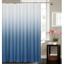 Spa Bath Shower Curtain  Wayfair