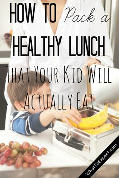 8 healthy lunch box ideas that even the pickiest preschoolers love