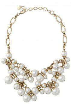 Stella & Dot Perlenkette Daphne