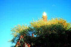 #Borkum #Leuchtturm #Meer #Nordsee #Friesland #Ostfriesland #FTsnap