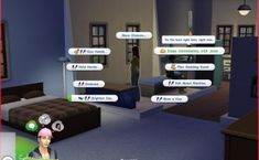 Inteen Sims 4 – Teen pregnancy/Marriage etc. | Lostaccount's Blog